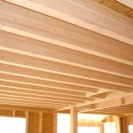 Autoconstruction en ossature bois